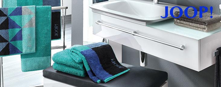 joop frottierwaren wohn und schlafwelt im online shop von mannsd rfer schlafen leben wohnen. Black Bedroom Furniture Sets. Home Design Ideas
