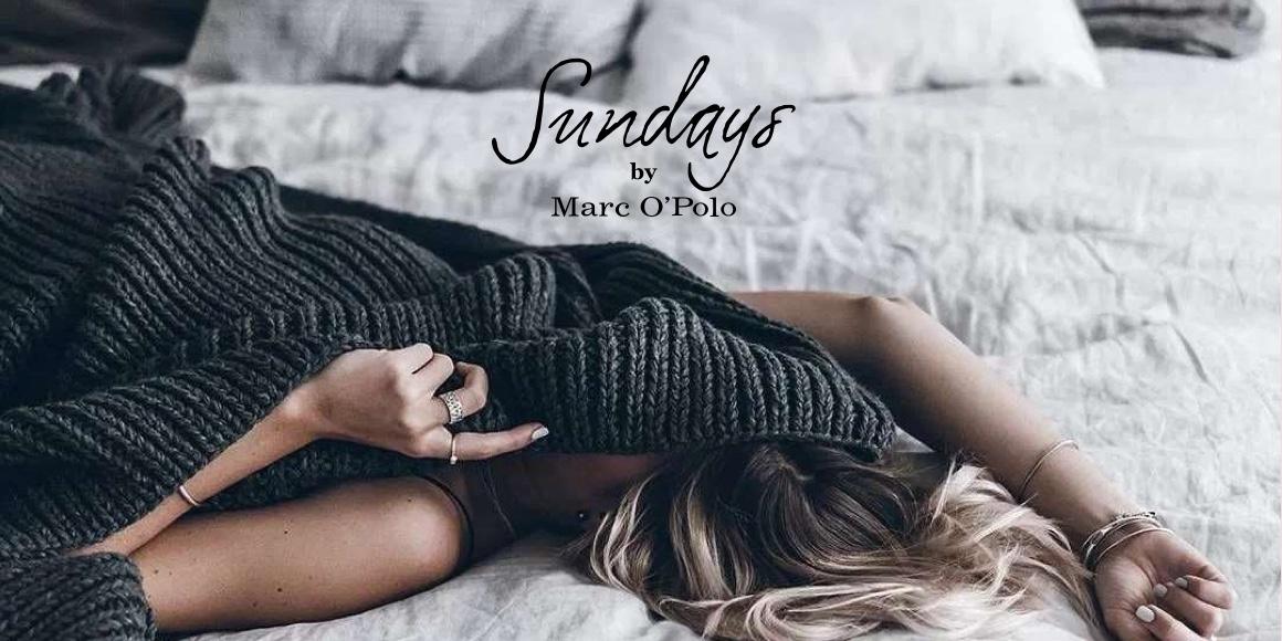 Marc O'Polo Sundays