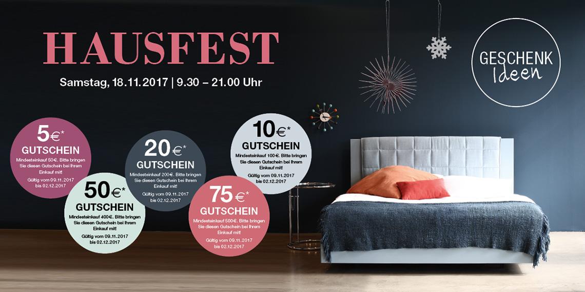 Hausfest 2017