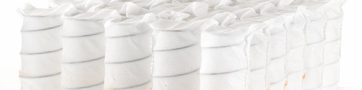 Taschenfederkernmatratzen