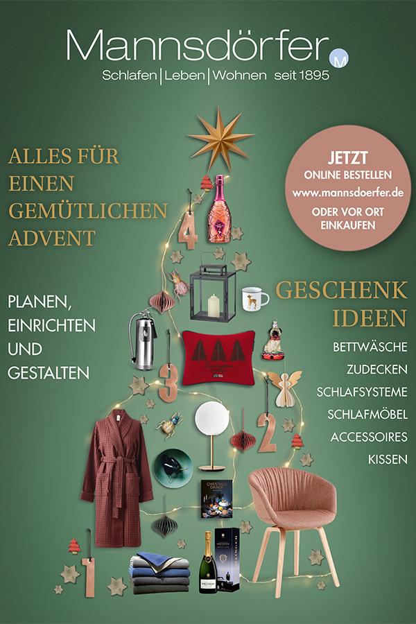 Cover Prospekt Advent 2020