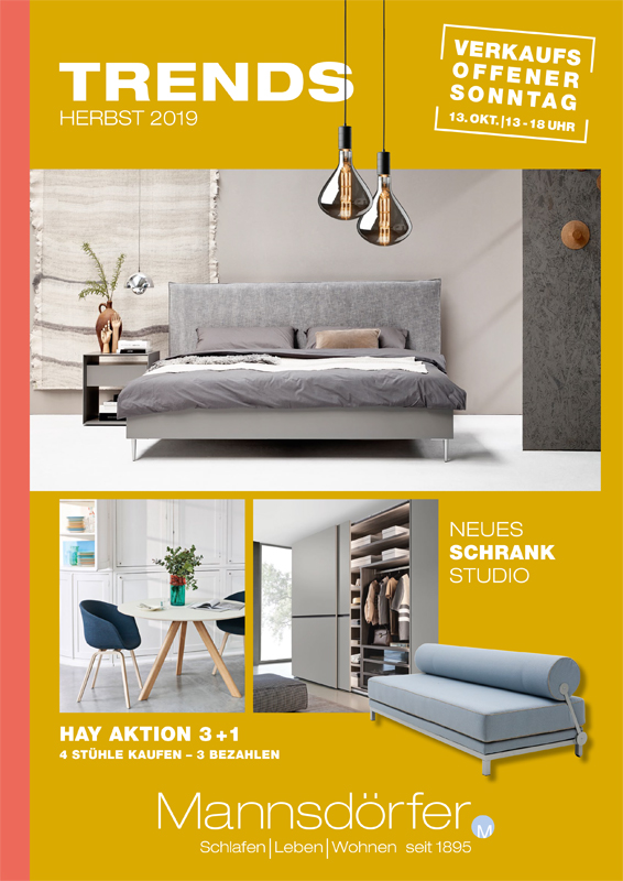 Cover Trends Herbst 2019