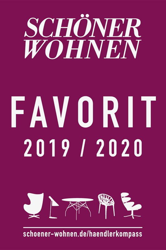 Schöner Wohnen Favorit 2019/2020